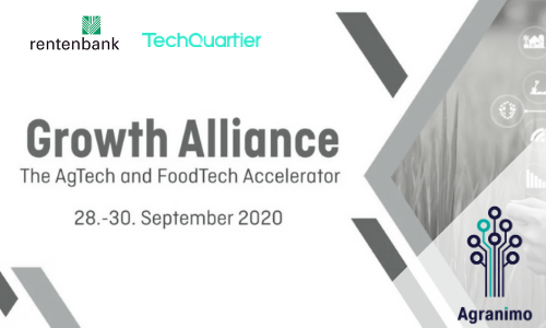 Growth Alliance: The FoodTech And AgTech Accelerator
